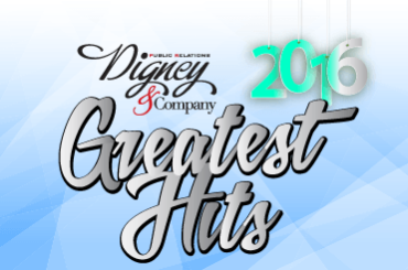 Digney & Co. Greatest Hits