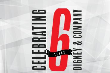 Celebrating 6 Years