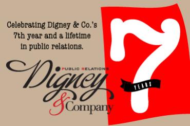 Jerry Digney Public Relations