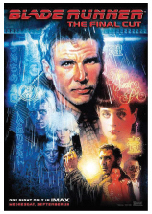 Blade Runner 35th Anniversary
