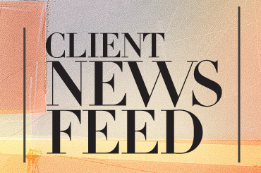 DIgney & Co. Public Relations Client News Feed