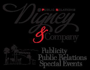 Jerry Digney Publicity
