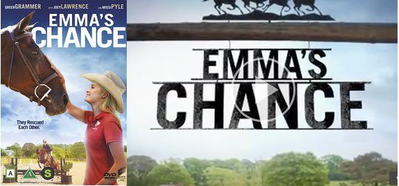 """Emma's Chance"""