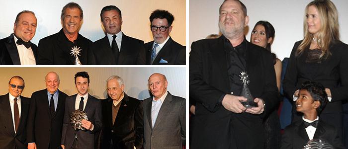 Stars celebrate Italia Fest Los Angeles