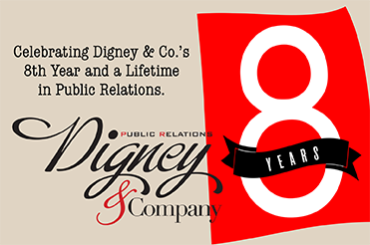 Digney and Company Public Relations