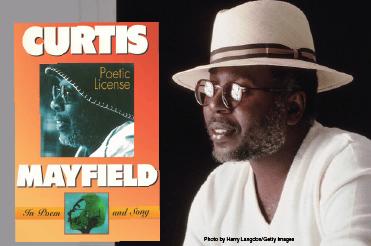 Curtis Mayfield-1981