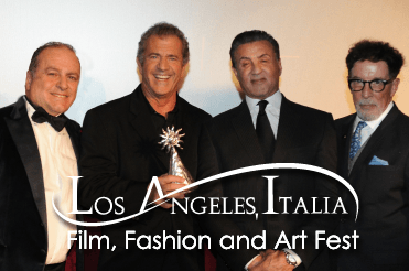 12th Annual Italia Fest Los Angeles
