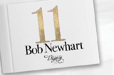 Bob Newhart Jerry Digney