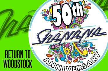 Sha Na Na 50th Anniversary