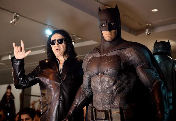 Gene Simmons DC Universe