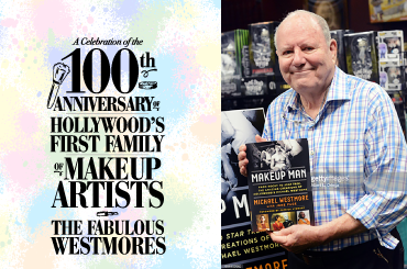 Michael Westmore: Makeup Man